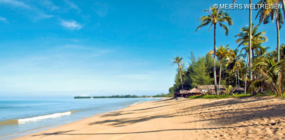COOEE Apsara Beachfront Resort & Villa ****+