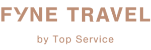 fyne travel logo